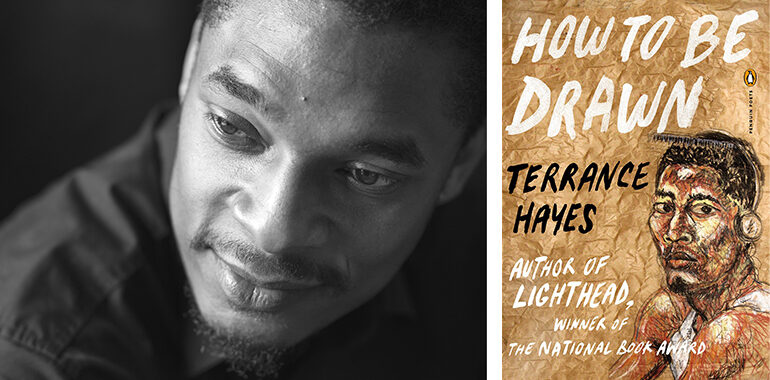 Terrance Hayes: A Poet of These Times: How We Breathe
